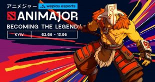 weplay animajor