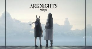 game Arknights